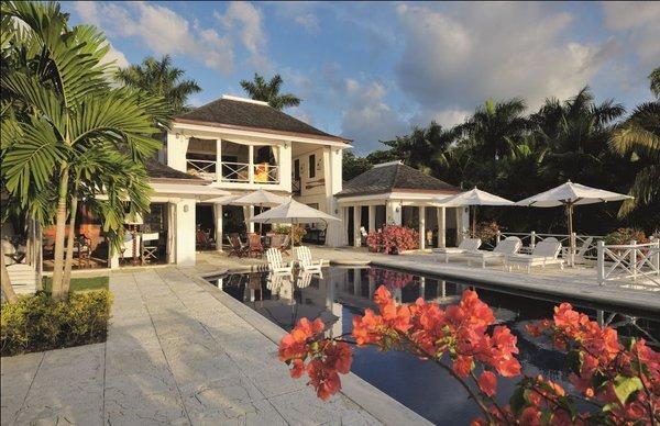 - Round Hill 5br - Montego Bay - rentals