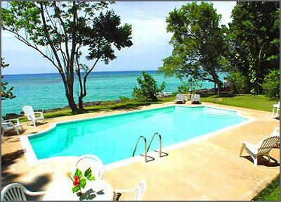 - Somewhere - Ocho Rios - rentals