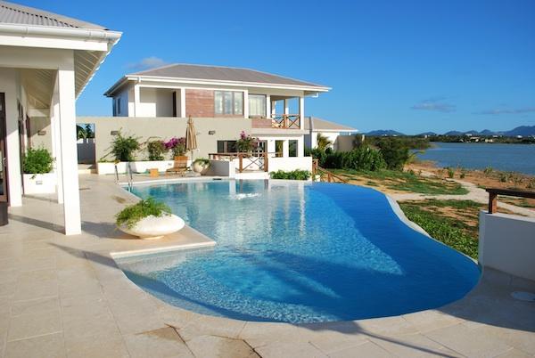 - Songbird Villa - Rendezvous Bay - rentals