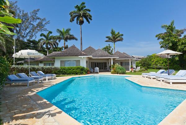 - Sunrise - Tryall Club - Jamaica - rentals