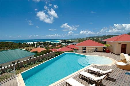 - Villa Eden View - Orient Bay - rentals