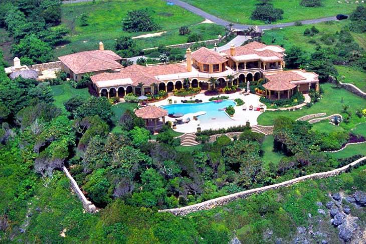 - Villa Castellamonte - Cabrera - rentals