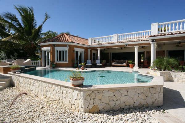 - Villa Sull Oceano - Jolly Harbour - rentals
