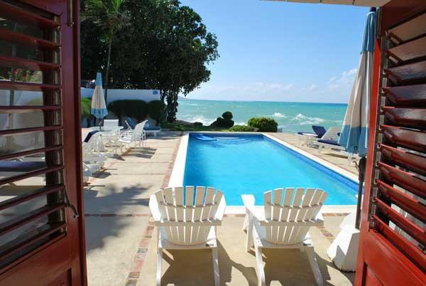 PARADISE TEL -  83676 - MEMORABLE SEASIDE RETREAT | 5 BED VILLA | MONTEGO BAY - Image 1 - Montego Bay - rentals