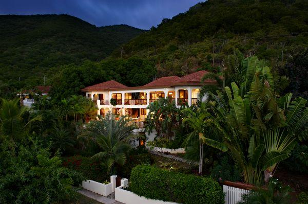 Loblolly - Image 1 - Virgin Gorda - rentals
