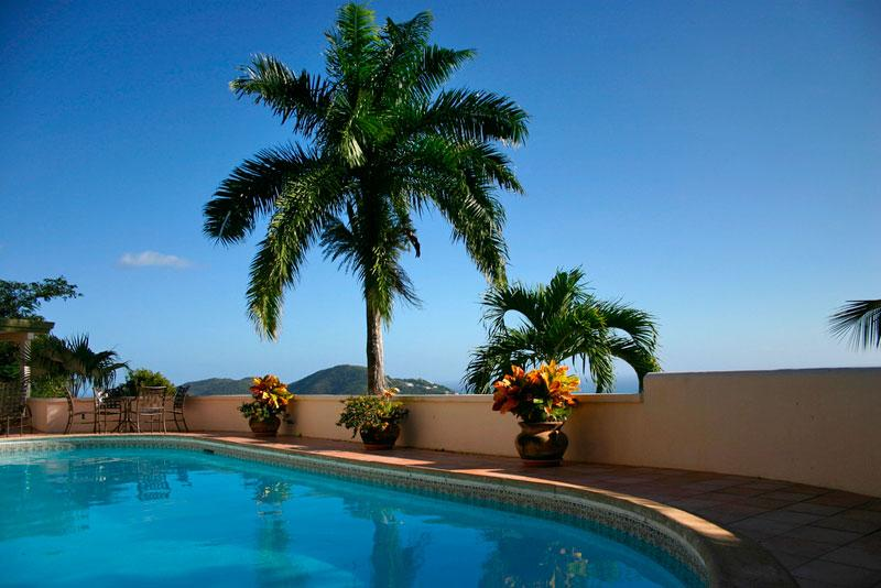- Southwind - Saint Thomas - rentals