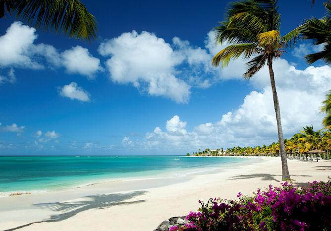 - Jumby Bay - Tir Na Nog - Antigua - rentals