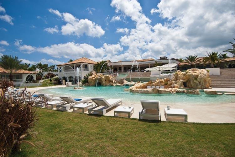 - SandyLine Villa - Terres Basses - rentals