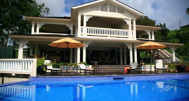 - Villa Ashiana - Marigot Bay - rentals