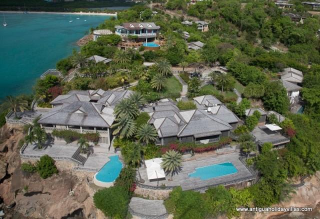 - Villa Flower - Antigua - rentals