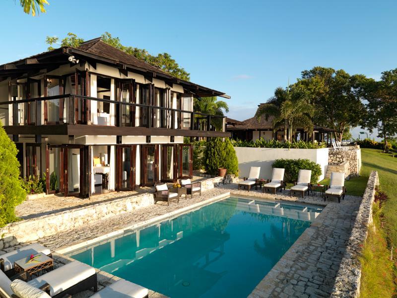 - Goat Hill - Montego Bay - rentals