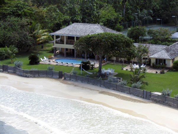- Villa Lido - Jamaica - rentals