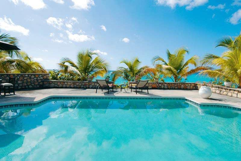 - Baie Longue Beach House - Baie Longue - rentals