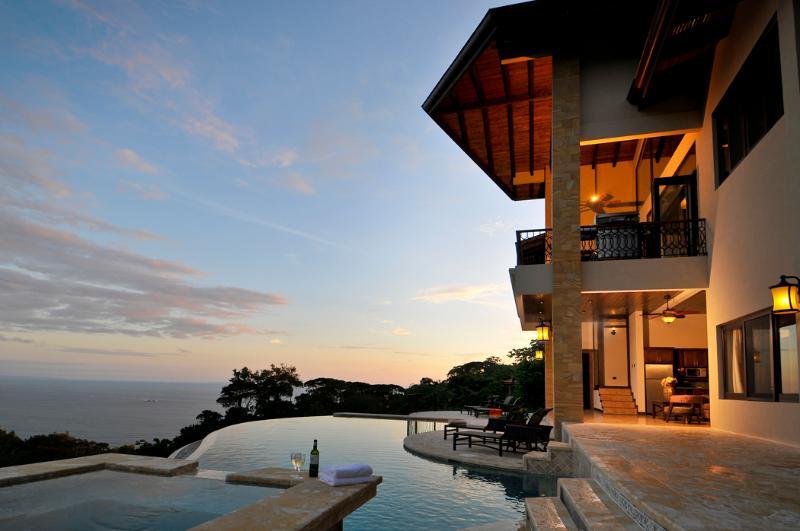 - Casa La Big Sur - Puntarenas - rentals