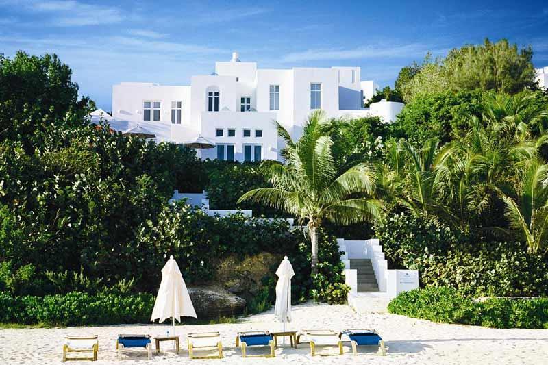 - Elements  - Sand Villa - Anguilla - rentals