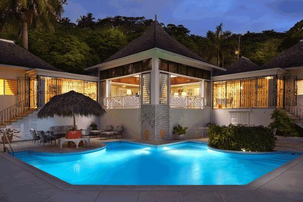 - Bluebird - Tryall Club - Jamaica - rentals