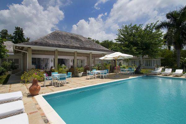 PARADISE TRYALL VISTA DEL MAR 4 BEDROOM VILLA - Image 1 - Montego Bay - rentals