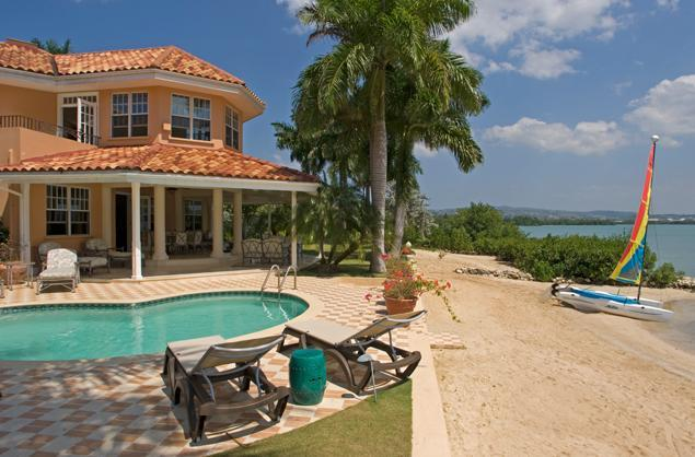 - Calypso Shores - Montego Bay - rentals
