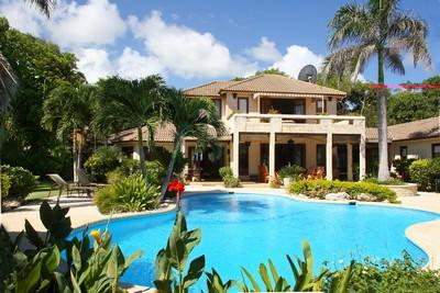 - Casa Bella Villa - Cabrera - rentals