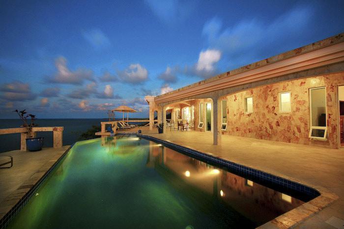 - Desert Rose - Anguilla - rentals