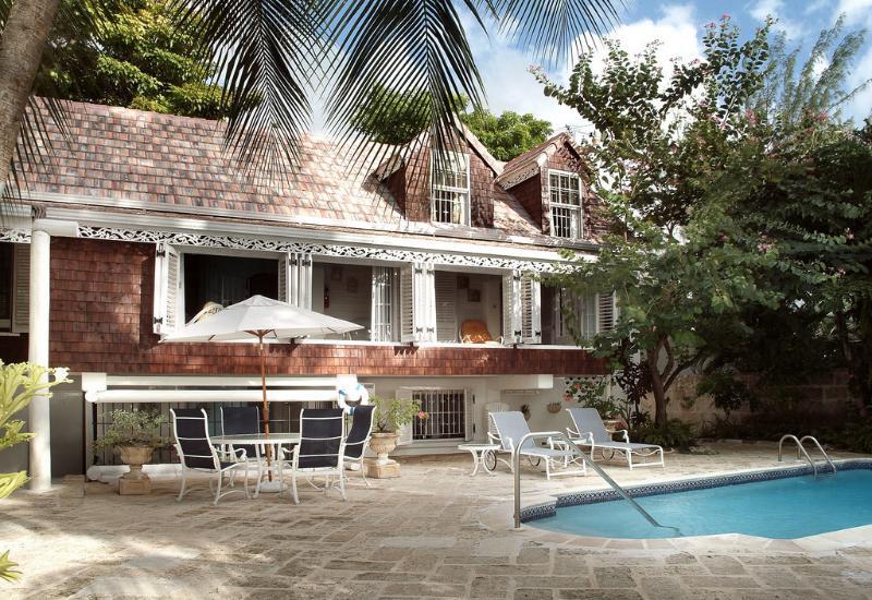 - Dudley Wood - Barbados - rentals