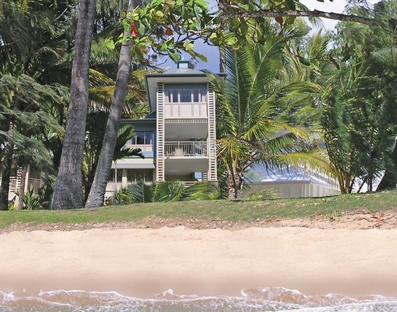 From the beach - Amphora Resort Palm Cove - The Boutique Collection - Palm Cove - rentals