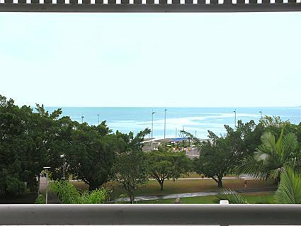 View from Apartment - Northshore Towers Cairns - The Boutique Collection - Cairns - rentals