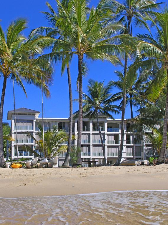 On the Beach - Island Views Palm Cove - The Boutique Collection - Palm Cove - rentals