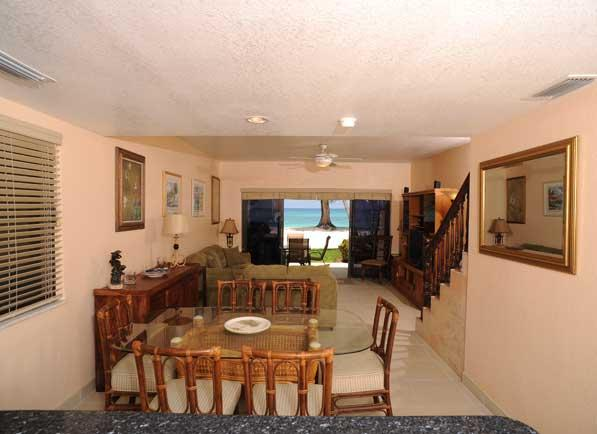 The Islands Club Unit 18 - Image 1 - Grand Cayman - rentals