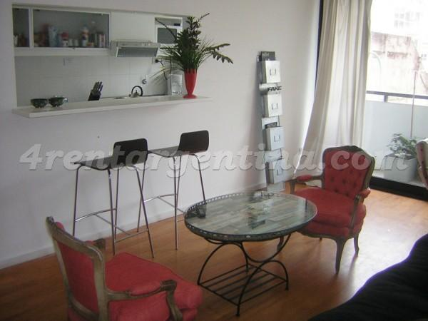 Photo 1 - Arevalo and Soler - Buenos Aires - rentals