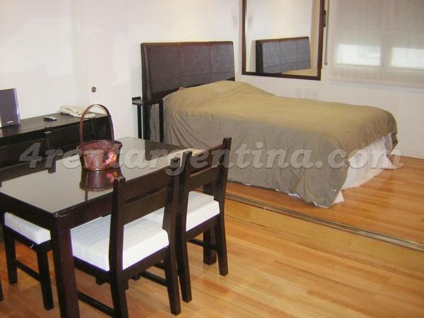 Photo 1 - Ayacucho and Alvear I - Buenos Aires - rentals