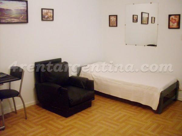 Photo 1 - Ayacucho and Melo II - Buenos Aires - rentals