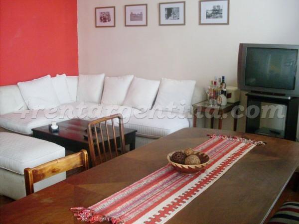 Photo 1 - Belgrano and Entre Rios - Buenos Aires - rentals