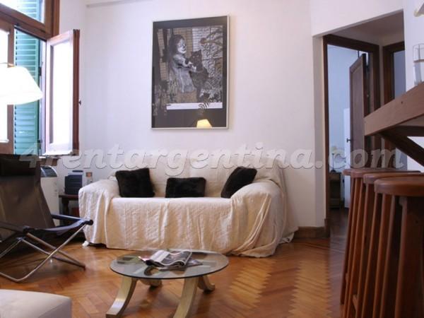 Photo 1 - Beruti and Salguero - Buenos Aires - rentals