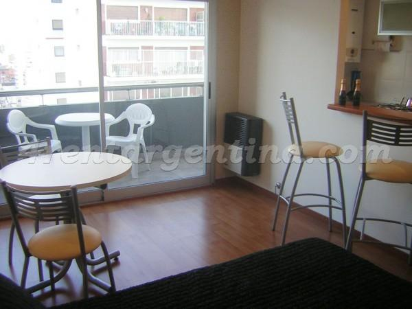 Photo 1 - Corrientes and Gascon IV - Buenos Aires - rentals