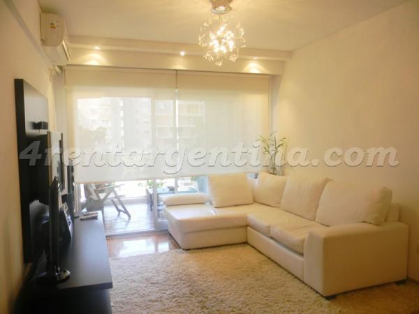 Photo 1 - Dorrego and Honduras - Buenos Aires - rentals