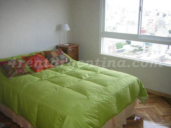 Photo 1 - Gallo and Lavalle I - Buenos Aires - rentals