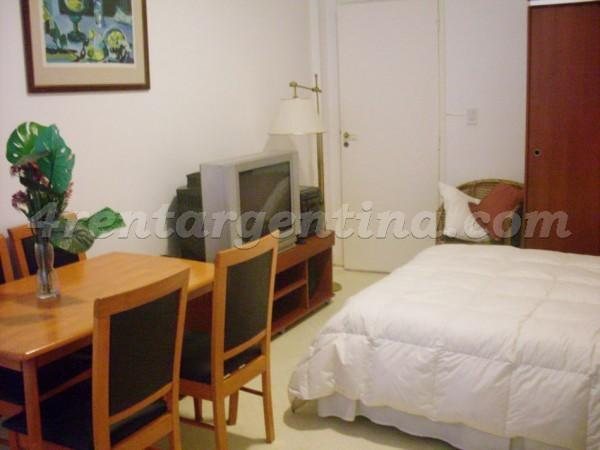 Photo 1 - Guido and Pueyrredon VIII - Buenos Aires - rentals