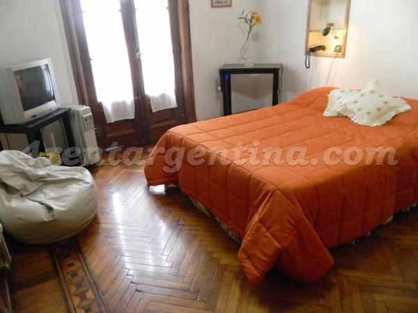 Photo 1 - Montevideo and Cordoba I - Buenos Aires - rentals