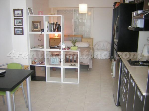 Photo 1 - Oro and Santa Fe - Buenos Aires - rentals