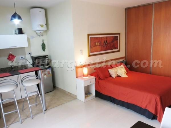 Photo 1 - Palestina and Cordoba I - Buenos Aires - rentals