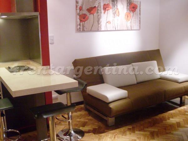Photo 1 - Ugarteche and Cerviño II - Buenos Aires - rentals