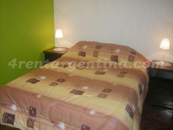 Photo 1 - Uriburu and Santa Fe III - Buenos Aires - rentals