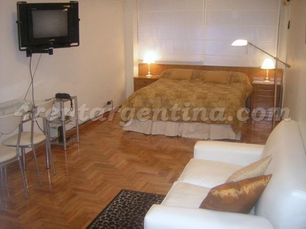 Photo 1 - Uriburu and Santa Fe IV - Buenos Aires - rentals