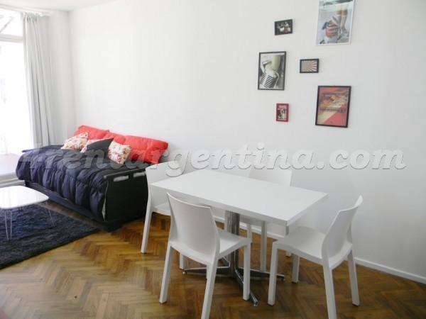 Photo 1 - Uruguay and Peron - Buenos Aires - rentals