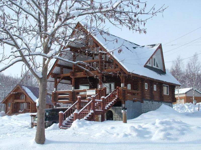Our Log House - Luxury Niseko LogHouse - Niseko-cho - rentals