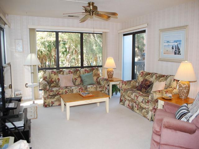 37 Moorings - Image 1 - Hilton Head - rentals
