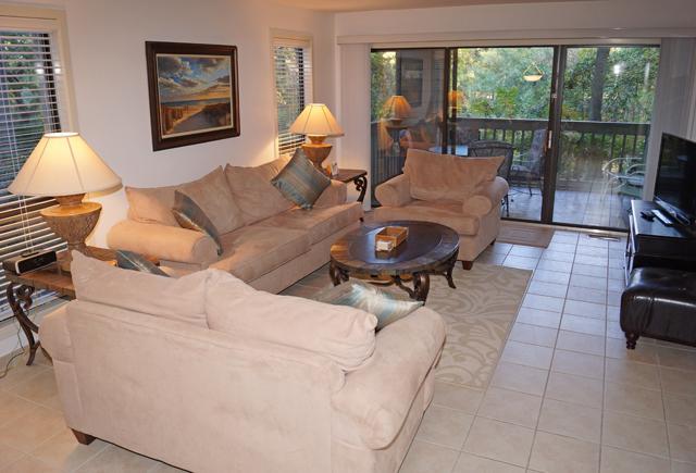 7825 Centrecourt - Image 1 - Hilton Head - rentals