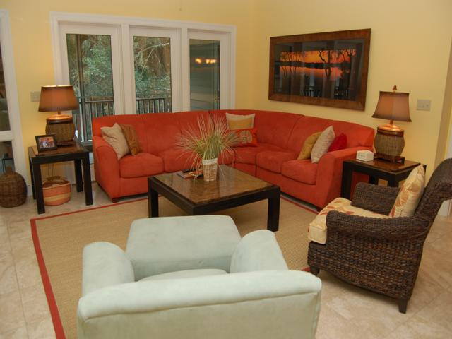 8126 Wendover Dunes - Image 1 - Hilton Head - rentals