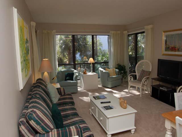 17  Moorings - Image 1 - Hilton Head - rentals